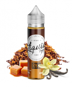 Liquidvoyage Ry4 Shortfill Vape E-Juice