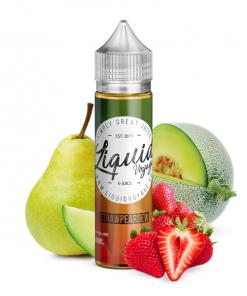 Liquidvoyage Strawpeardew Shortfill Vape E-Juice