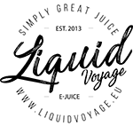 Liquid Voyage – Simply Great E-Juice